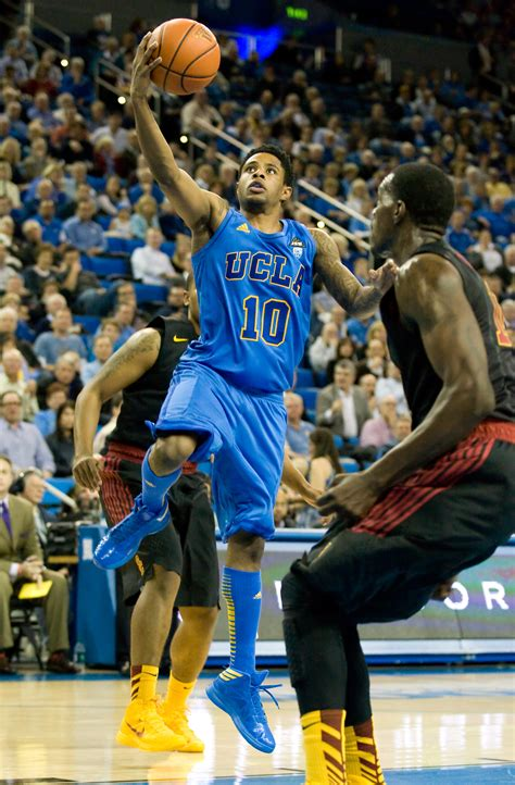 late game plays   difference  ucla basketball