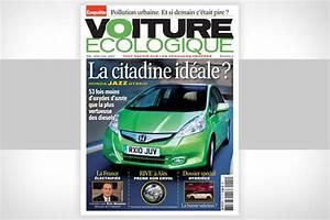Bonus écologique Voiture électrique : voiture cologique un nouveau magazine sur la voiture propre ~ Medecine-chirurgie-esthetiques.com Avis de Voitures