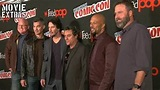 John Wick: Chapter 2 | New York Comic Con Interviews with ...