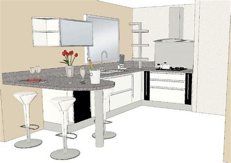 plan 3d cuisine plan de cuisine pas cher sur cuisine lareduc com
