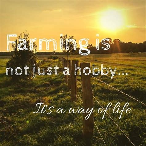 farm life quotes sayings pictures images stock