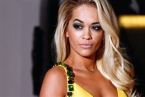 The Rita Ora Poison Video Features Some Serious Beauty