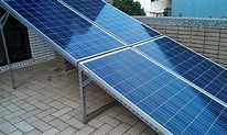 Edgar's Elysium: 2013-06-12 薄膜CIGS和多晶矽太陽能板比較
