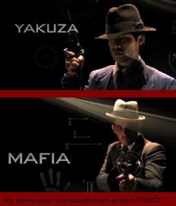 mafia   yakuza ikigai  martial arts blog