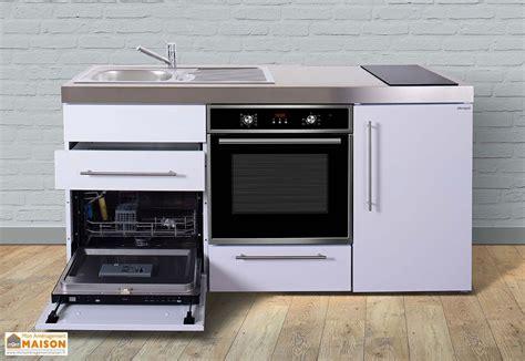 mini cuisines mini cuisine avec frigo l v four et induction mpbgs 170