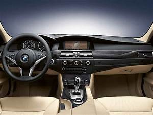 2008 Bmw 5 Series - Pictures