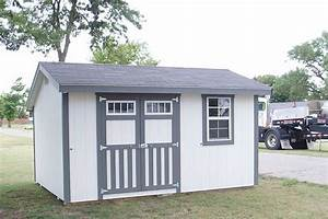 Garages Carports And Sheds For Sale By The Kansas