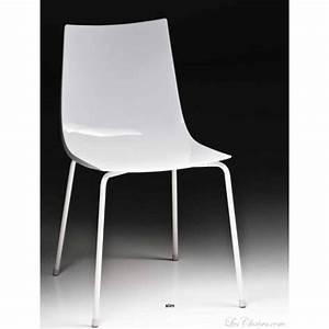 Chaise Design Salle A Manger SLIM Et Chaises Salle A