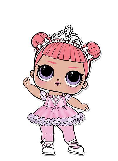 Официальный сайт  Кукла лол купить куклу Lol с доставкой