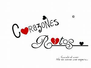 Corazones Rotos A Different World