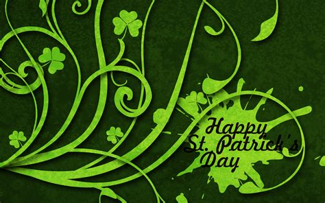 st patricks day full hd wallpaper  background image