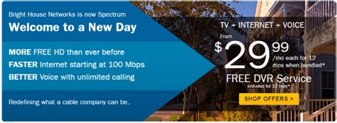 Time Warner Cable Customers Bait And Switched To Charter