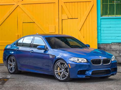 Wallpapers Of Bmw M5 Us Spec F10 2018 1600x1200
