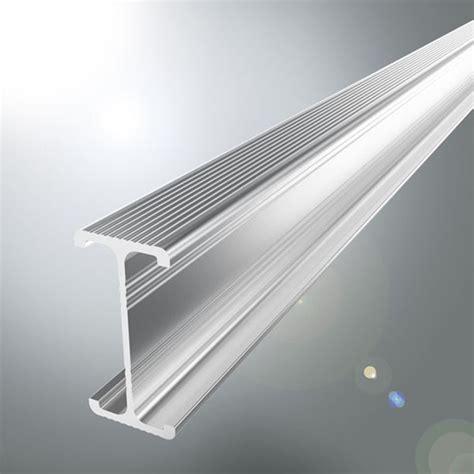 alloy mill finish extrusion aluminum ladder