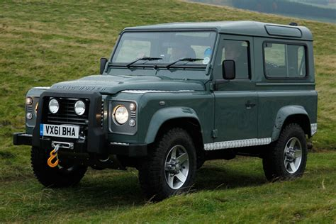 Land Rover by Land Rover Defender 90 2011 Pictures Land Rover Defender