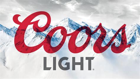 coors light logo png transparent coors light logopng