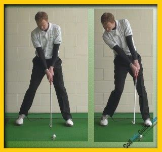 Gary Woodland Pro Golfer Swing Sequence