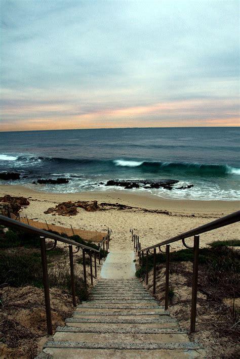 beach sunset on Tumblr