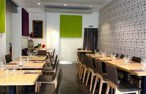 Main course picture of une cuisine en ville bordeaux for Cuisine en ville