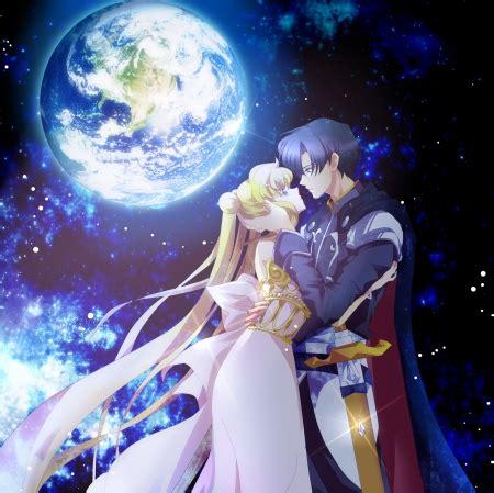 Nexus Anime Wallpaper - moon dreamer sailor moon anime background wallpapers
