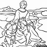 Madonna Sanzio Coloring Famous Raphael Meadow Arte Painting Paintings Raffaello Colorear Thecolor Dibujos Colorare Many Disegni Meadows Friends Painter Pintar sketch template