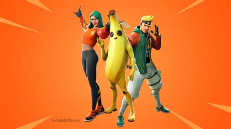 fortnite season   leaked cosmetics skins