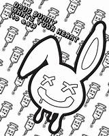 Coloring Drug Pages Drugs Drawings Bunny Deviantart Dope Ribbon Template Browsing Clipartbest Sketch Colors Stats Downloads sketch template
