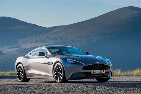 2015 aston martin vanquish reviews and rating motor trend