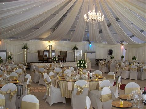 wedding decor umtata mthatha ziggy events