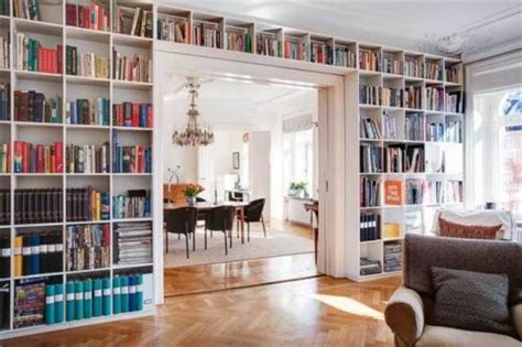 29 Builtin Bookshelves Ideas For Your Home Digsdigs