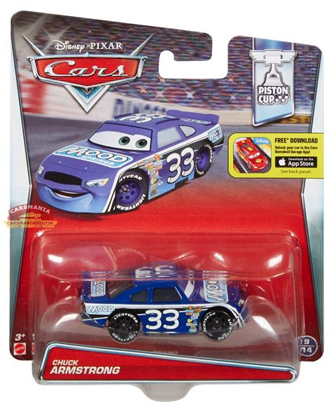 voiture pour 3 si鑒es auto chuck armstrong mood springs voiture cars disney carsmania