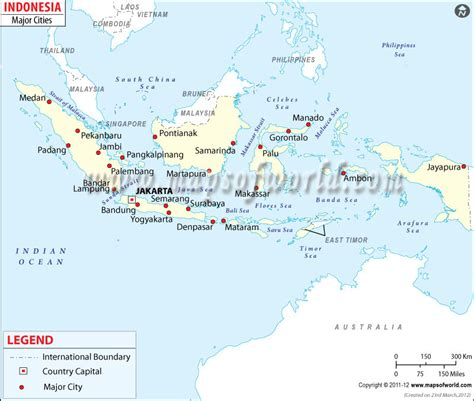 cities  indonesia map  indonesia cities