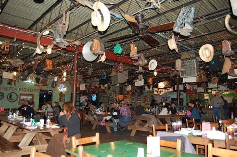 inside picture of john t floore country store helotes