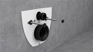Wc Anschlussstutzen Versetzte Montage : keramag wc easy fast fix eff2 installation youtube ~ Watch28wear.com Haus und Dekorationen