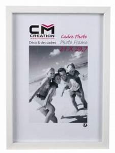 Cadre Photo 21x29 7 : cadre photo 21x29 7 cm classy blanc photographies but ~ Dailycaller-alerts.com Idées de Décoration