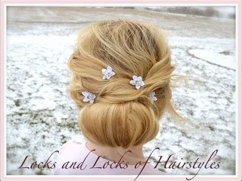 Hairstyles For Hair by Beautiful Hairstyle For Thin Hair