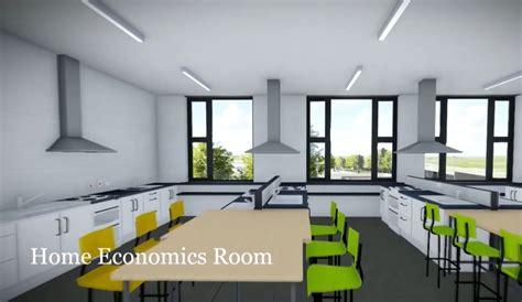 Western People — New €15m school development brings major ...