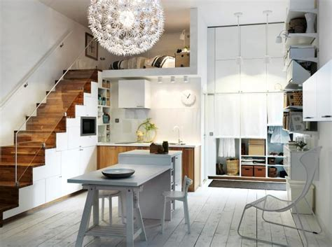 Einrichten: Mehr Stauraum Für Kleine Küchen