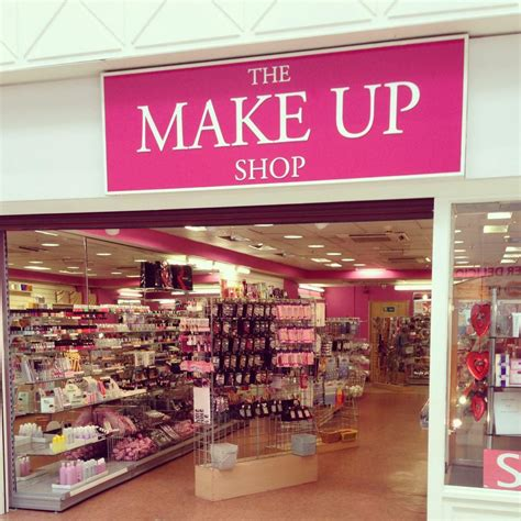 Up The Shop by The Makeup Shop 78 Photos Skin Care Service Lower