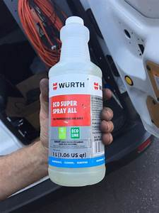 Planning on white seats? Check out this interior cleaner - Tesla Owners Online