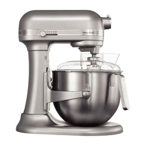 heavy kitchenaid mixer duty professional stand lift bowl silver 9l metallic amazon kitchen mixers priced reasonably looking