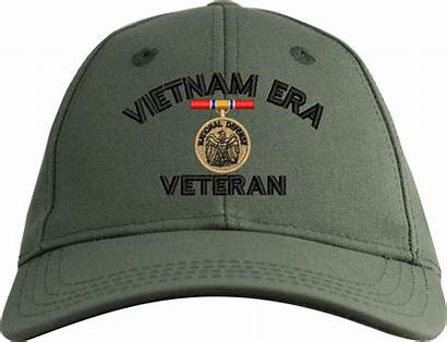 Vietnam Od Era Veteran Cap Usa Ball
