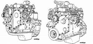 Cummins Diesel 5 9 Liter B Series Engines