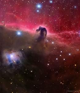 APOD: 2015 May 13 - The Magnificent Horsehead Nebula