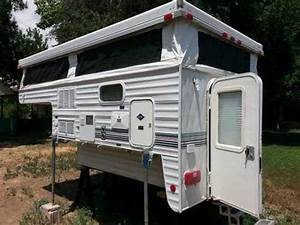 1998 Fleetwood Camper to Pin on Pinterest PinsDaddy