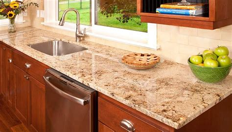 country kitchen countertops country kitchen granite countertops solid rock 2768