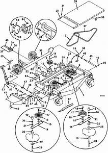 John Deere Gt235 Carburetor Diagram