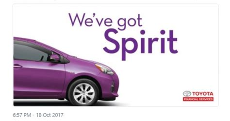 Toyota Financial Site by Toyota Financial Services Glaad