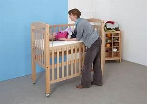 Lit Bébé Gain De Place : produits lits pour creches ~ Melissatoandfro.com Idées de Décoration
