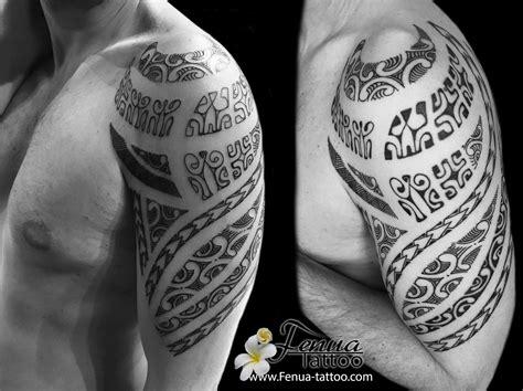 Tahiti Tattoo Spécialiste Du Tatouage Polynesien, Dot Work